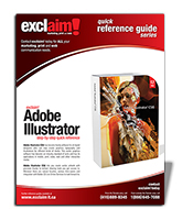 Free Adobe Illustrator CS6  Reference Guide